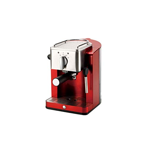 Affordable QPLKKMOI Coffee Make, With Iced Coffee Capability, Stainless Steel Electric Coffee Machin...