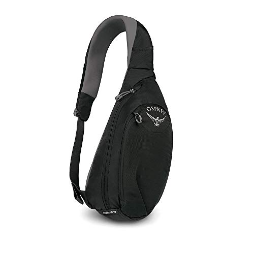 Osprey Packs Daylite Shoulder Sling, Black