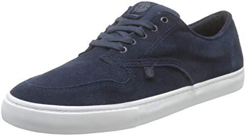 Element Topaz C3, Zapatillas para Hombre, Azul (Navy/White 6121), 44 EU