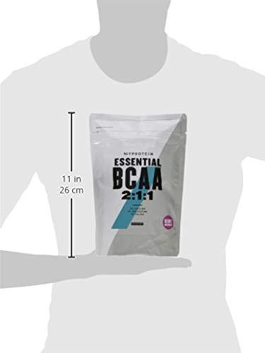 Myprotein BCAA Berry Blast, 1er Pack (1 x 500 g) - 3