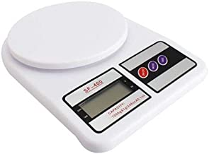 High Accuracy Mini Electronic Weight Scales Portable Digital Kitchen Food LCD Display Scales