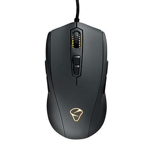 Mionix AVIOR 7000 Ergonomic Ambidextrous Laser Gaming Mouse