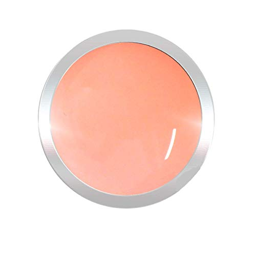 Soft peach