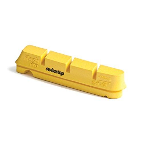 SwissStop Yellow King Pastillas de Freno, Unisex Adulto, Ama