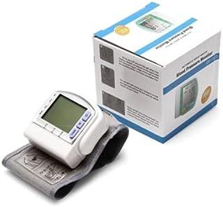 جهاز قياس ضغط الدم اوتوماتيكي محمول عن طريق المعصم - موديل CK-102S