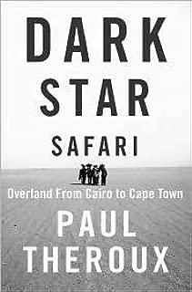 Dark Star Safari 1st (first) edition Text Only