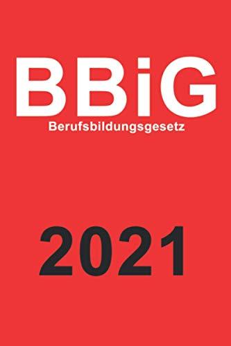 BBiG - Berufsbildungsgesetz
