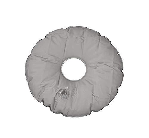 DOMMER Schlauchgewicht 10 Liter zur Beschwerung von Beachflags