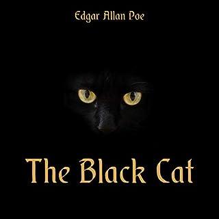 The Black Cat cover art