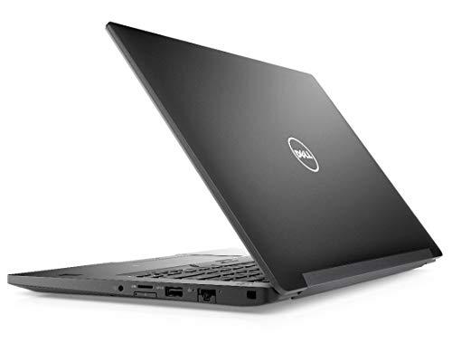 Comparison of Dell Latitude (7480) vs Toshiba Dynabook Tecra A40-G1420 (PMZ20U-009006)
