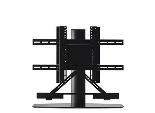 SoundXtra TV Bose SoundTouch 300, Bose Soundbar 500 en Bose Soundbar 700 - zwart Instelbare tv-standaard. zwart