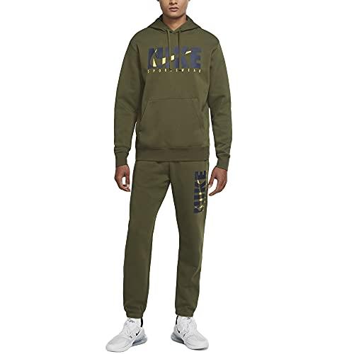 Nike Sportswear Graphic Fleece - Chándal para hombre