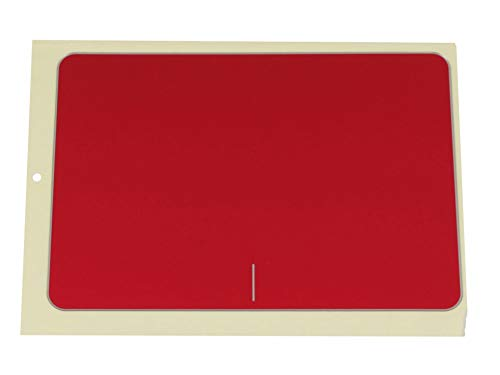 ASUS Touchpad cover red original P541UA series