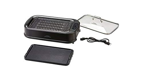 Power XL Pack 2 Smokeless Grill
