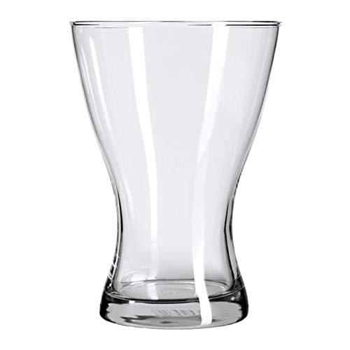IKEA 000.171.33 - Vaso Vasen in vetro trasparente, misura 7 ¾