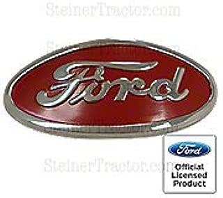 Best 1952 ford emblem Reviews