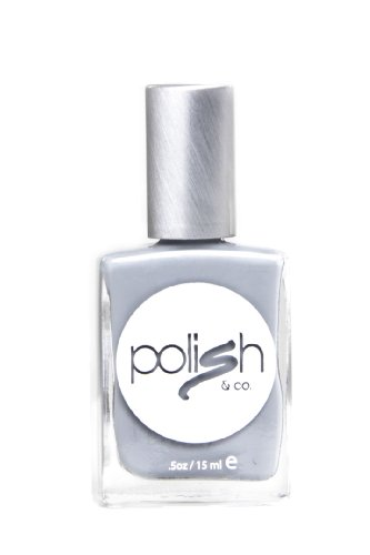 Pools en co geen grijze zone nagellak 15 ml