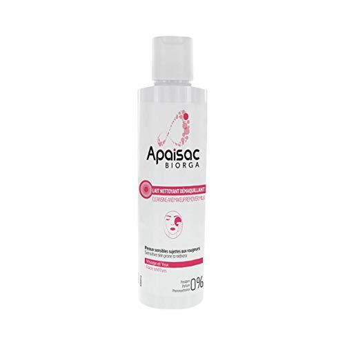 Apaisac Biorga Face Cleansing Milk 200ml by Apaisac Biorga