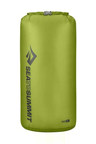 Sea to Summit Ultra-Sil Nano Dry Sack (13 Liter / Lime)