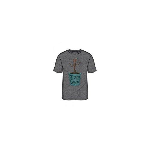 Les Gardiens de la Galaxie - T-Shirt Baby Groot (S)