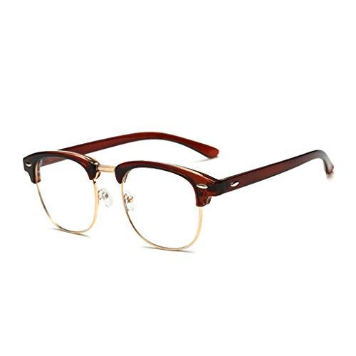 Silai Retro leesbril Anti-blauw licht Progressive Multi Focus mannelijk en vrouwelijk intelligente zoom met dubbel gebruiksdoel