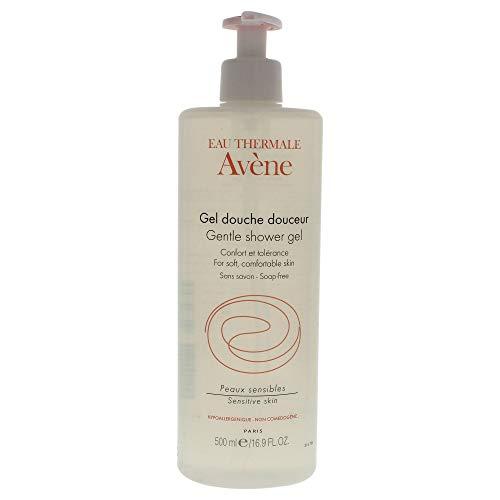 Avene Eau Thermale Gel Doccia - 500 ml