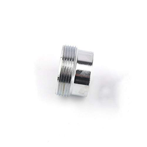 SENRISE - Adaptador para grifo, conector de metal para purificador ...