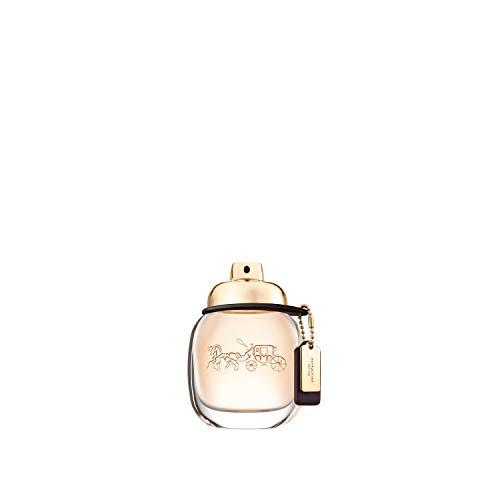Coach New York, eau de parfum spray da 30ml