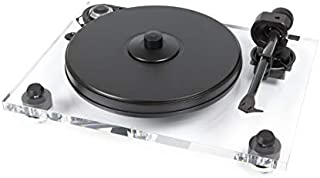 Pro-Ject AUDIO SYSTEM Belt Drive Turntable  2Xperience DC Acryl  (Cartridge Less) 2XPERIENCE/AC【Japan Domestic Genuine Products】【Ships from Japan】