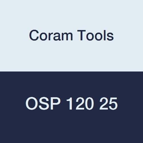 Best Price OSP 120 25 120 Grit Sand Paper, 25 Pack