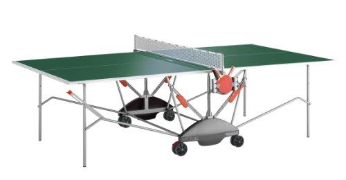 Kettler Match 5.0 Outdoor Table Tennis Review