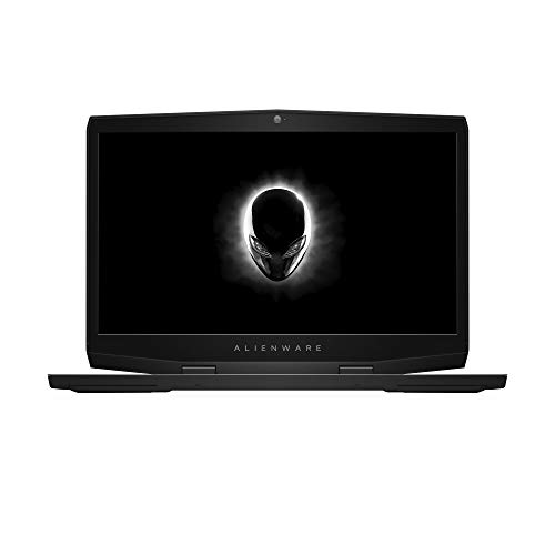 """Dell Alienware m17 Negro, Plata Portátil 43,9 cm (17.3"""") 1920 x 1080 Pixeles 2,20 GHz 8ª generación de procesadores Intel® Core i7 i7-8750H - Alienware m17, 8ª generación de procesadores Intel®"""