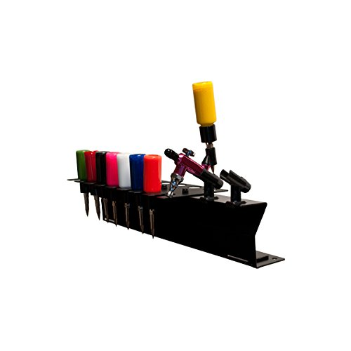 European Body Art Zerog Ii Complete 8 Color Airbrush System Set Buy Online In Bahrain Missing Category Value Products In Bahrain See Prices Reviews And Free Delivery Over Bd 25 000 Desertcart