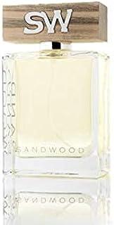 Al Rehab Sand wood For Men 100ml - Eau de Parfum