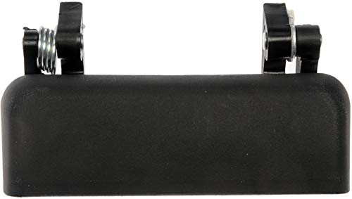 Dorman 90022CD Front Driver Side Exterior Door Handle for Select Ford/Mazda...