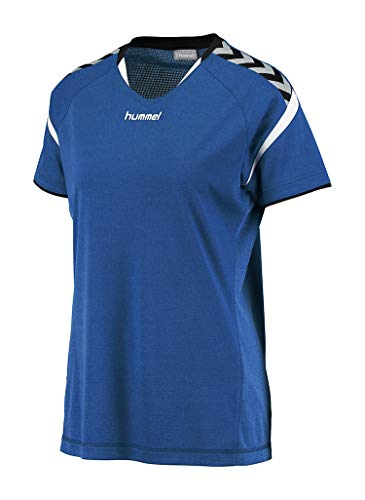 Hummel AUTH. Charge SS Poly Jersey WO