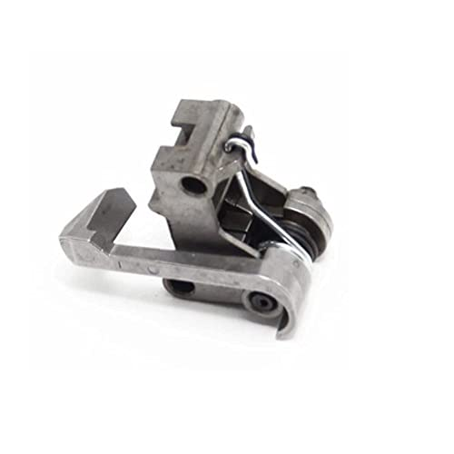 HASMX Blade Clamp N072135SV Power Tool Replacement Part for DeWalt Jig Saw Models DW331, DCS331, DC318 (1-Pack)