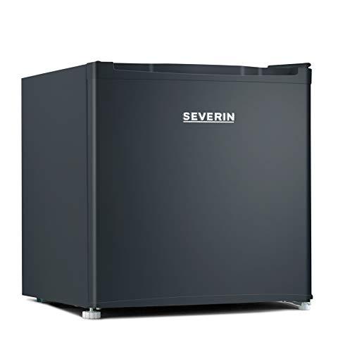 SEVERIN Kühlbox, Minibar, 46 L, Energieeffizienzklasse A++, KB 8875, schwarz