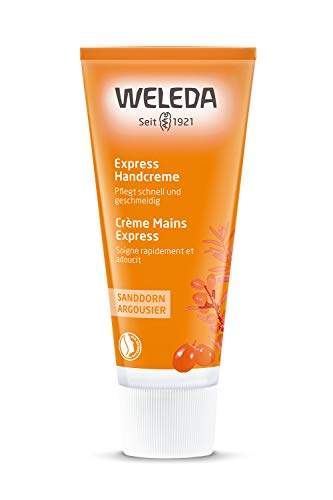 WELEDA Handcreme Sanddorn 50.0 ml, 1 Stück