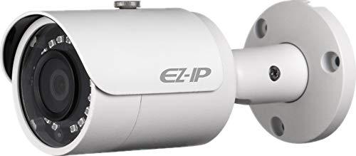 Camera Bullet IPC-B1B40P-0280B (4MPX, 2.8MM, PoE) EZ-IP by DAHUA