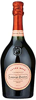 Laurent Perrier Cuvee Rose Champagne Pinot Noir NV 75 cl
