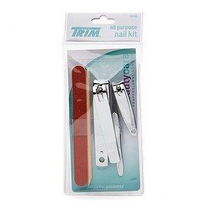 trim nail kit - 1