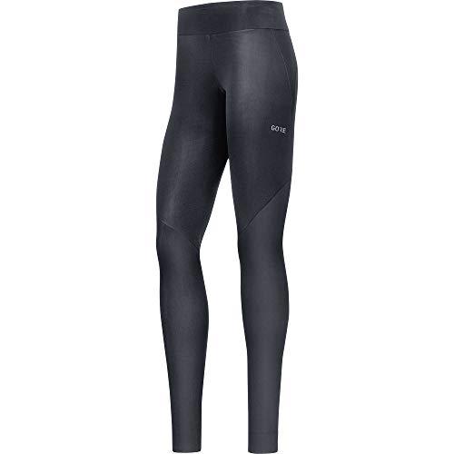GORE Wear Damen R3 Wmn Partial GWS Tights Hose, Schwarz, 36, S