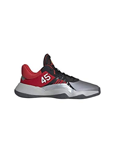 Adidas D.O.N. Issue 1 Donovan Mitchell Martin Luther King (44 2/3)