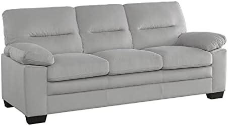 Lexicon SALENEW 1 year warranty very popular Keighly Textured Gray in Sofa