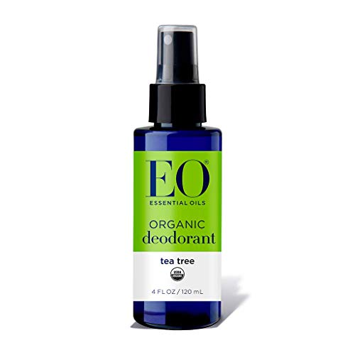 Eo Deodorant Spray Ttree Org, 4 oz