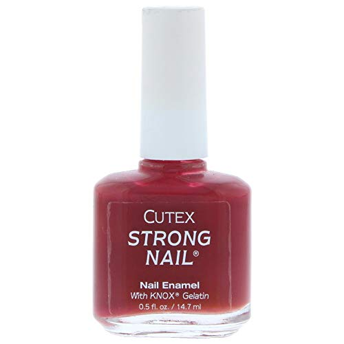 Cutex Strong Nagellack 14.7ml - Cider