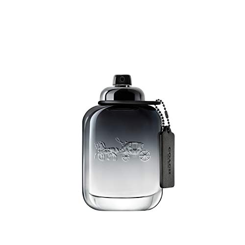 Coach Men Eau de Toilette 100 ml, Coach