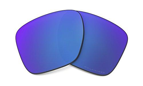 Oakley RL-SLIVER-XL-41 Lentes de reemplazo para gafas de sol, Multicolor, 55 Unisex Adulto