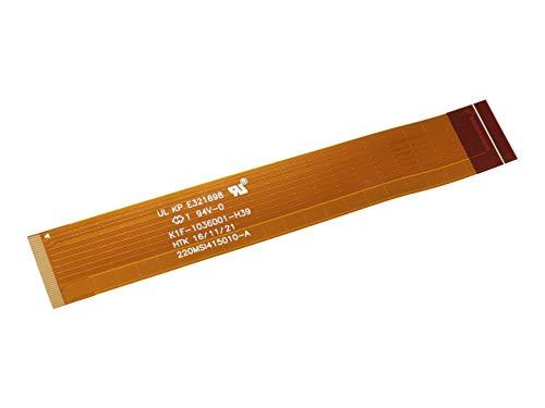 msi GT72 2QE Original Flachbandkabel (FFC) zur HDD Platine